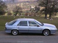 Pellicole auto Renault R25(1983 - 1992 5 porte)