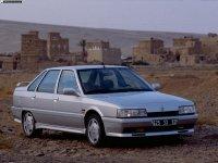 Pellicole auto Renault R21(1986 - 1994 4 porte)