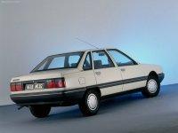 Pellicole auto Renault R21(1986 - 1994 5 porte)