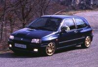 Pellicole auto Renault Clio(1990 - 1998 3 porte)