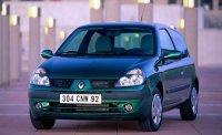 Pellicole auto Renault Clio(1998 - 2005 3 porte)