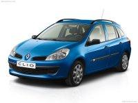 Pellicole auto Renault Clio(2008 - 2010 sw)