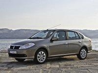 Pellicole auto Renault Clio(2009 - 2010 symbol)