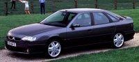 Pellicole auto Renault Safrane(1992 - 2000 )