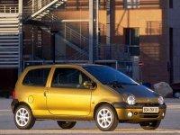 Pellicole auto Renault Twingo(1992 - 2007 )