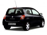 Pellicole auto Renault Twingo(2007 )
