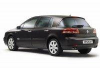 Pellicole auto Renault Vel Satis(2002 - 2004 )