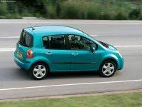 Pellicole auto Renault Modus(2004 - 2009 5 porte)