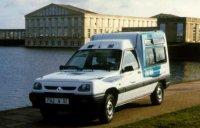 Pellicole auto Renault express(1988 - 1998 )