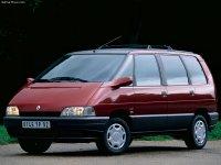 Pellicole auto Renault espace(1991 - 1996 )