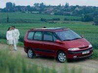 Pellicole auto Renault espace(1997 - 2003 )