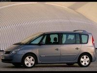 Pellicole auto Renault espace(2003 - 2007 )