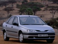 Pellicole auto Renault laguna(1994 - 2000 5 porte)
