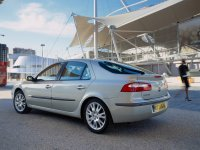 Pellicole auto Renault laguna(2001 - 2006 5 porte)
