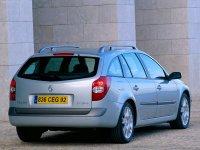 Pellicole auto Renault laguna(2001 - 2007 grand tour)