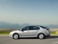 Pellicole auto Renault laguna(2007 - 2009 5 porte)