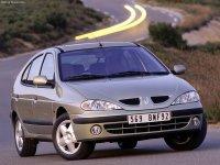 Pellicole auto Renault megane(1995 - 2002 5 porte)
