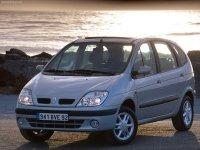 Pellicole auto Renault megane(1997 - 2002 scenic)