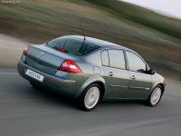 Pellicole auto Renault megane(2003 - 2008 saloon)