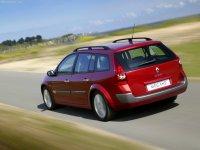 Pellicole auto Renault megane(2003 - 2008 grand tour)
