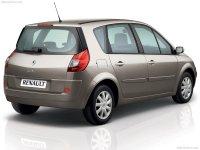 Pellicole auto Renault megane(2009 - 2010 scenic)