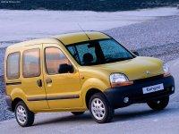 Pellicole auto Renault kango(1998 - 2006 )