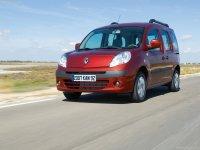 Pellicole auto Renault kango(2008 - 2009 )