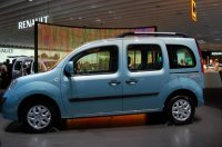 Pellicole auto Renault kango(2008 - 2010 hayon)