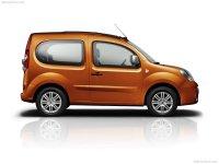 Pellicole auto Renault kango(2009 - 2010 be bop)