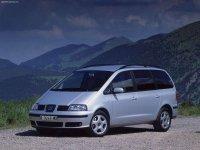 Pellicole auto Seat Alhambra(1996 - 2006 )