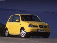 Pellicole auto Seat Arosa(1998 - 2005 3 porte)