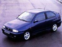 Pellicole auto Seat Cordoba(1997 - 1998 coupe)