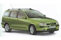 Pellicole auto Seat Cordoba(1993 - 2002 sw)