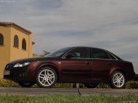 Pellicole auto Seat Exeo(2009 - 2010 )