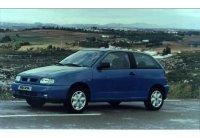 Pellicole auto Seat Ibiza(1998 - 2002 3 porte)