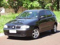 Pellicole auto Seat Ibiza(2000 - 2002 5 porte)