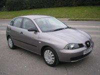 Pellicole auto Seat Ibiza(2002 - 2008 5 porte)