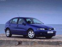 Pellicole auto Seat Leon(2000 - 2005 )