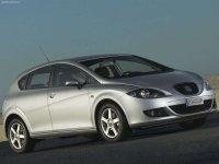 Pellicole auto Seat Leon(2005 - 2009 )