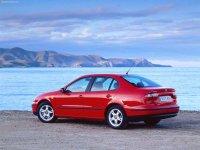 Pellicole auto Seat Toledo(1999 - 2004 saloon)