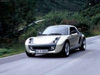 Pellicole auto Smart roadster(2003 - 2006 coupe)