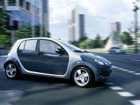 Pellicole auto Smart forfour(2005 )