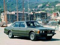 Pellicole auto BMW SERIE 7(1977 - 1986 BERLINE)