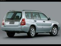 Pellicole auto Subaru forester(2003 - 2008 )