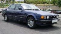 Pellicole auto BMW SERIE 7(1986 - 1987 BERLINE L)