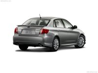 Pellicole auto Subaru impreza wrx(2007 - 2008 5 porte)
