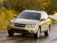 Pellicole auto Subaru outback(2007 - 2008 )
