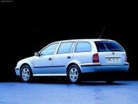 Pellicole auto skoda octavia(1998 sw)