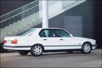Pellicole auto BMW SERIE 7(1986 - 1994 BERLINE)