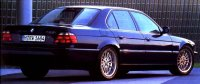 Pellicole auto BMW SERIE 7(1994 - 2001 BERLINE)